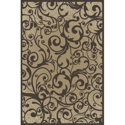 Aberdeenshire Beige Area Rug Rug Size: Rectangle 53 x 73