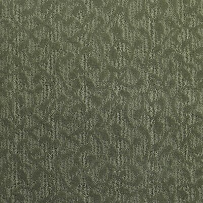 Newlin Green Area Rug Rug Size: Square 12