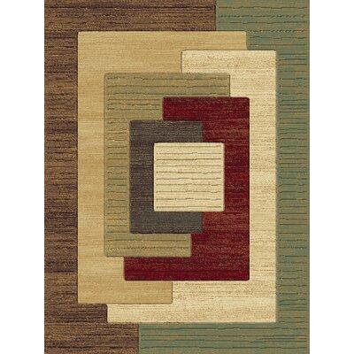 Sanderson Multi Area Rug Rug Size: 710 x 1010