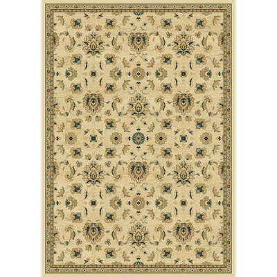 Dexter Wheat Area Rug Rug Size: 710 x 1010