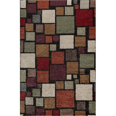 Delaney Multi Area Rug Rug Size: 5 x 76