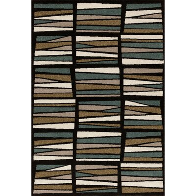 Hadfield Urban Area Rug Rug Size: 710 x 910
