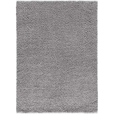 Vanessa Hand-Tufted Grey Area Rug