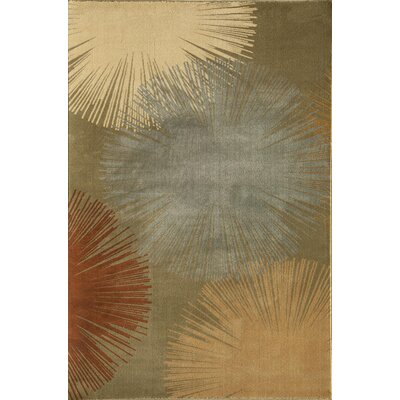 Jordan Light Green Area Rug Rug Size: 311 x 53