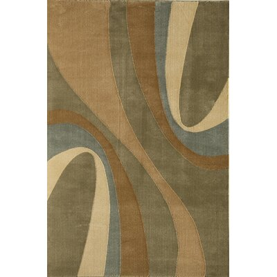 Jordan Light Area Rug Rug Size: Rectangle 53 x 710