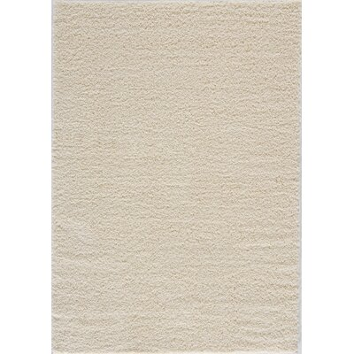 Cambridge Beige Area Rug Rug Size: Runner 27 x 82