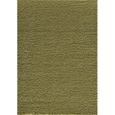 Cambridge Green Area Rug Rug Size: Runner 23 x 711