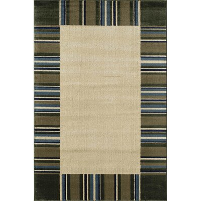 Allston Moss Area Rug Rug Size: 53 x 710