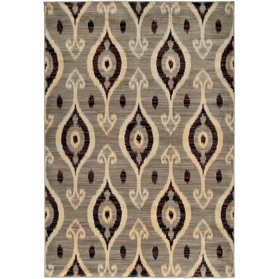 Culver Beige Area Rug Rug Size: Rectangle 67 x 96