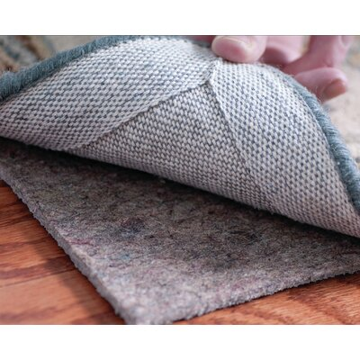 Perinton Rug Pad Rug Pad Size: Rectangle 9 x 12