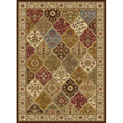 Langlee Area Rug Rug Size: 3 Piece Set