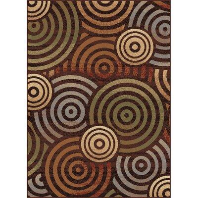 Colette Beige Area Rug Rug Size: 5 x 7