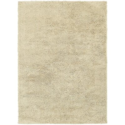 Hanson Ivory Area Rug Rug Size: Rectangle 67 x 93