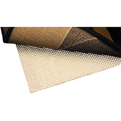 Larkin Cushion Hold Rug Pad Rug Pad Size: Rectangle 86 x 116