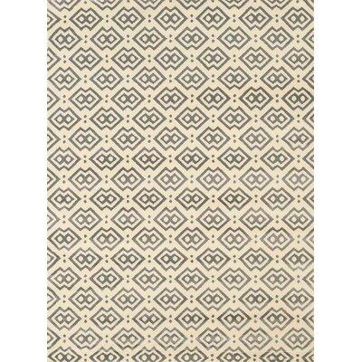 Durham Ivory Area Rug Rug Size: 710 x 106