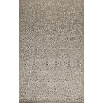 Sheldon Tan Area Rug Rug Size: 8 x 10