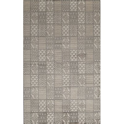 Sheldon Cream Area Rug Rug Size: 27 x 411
