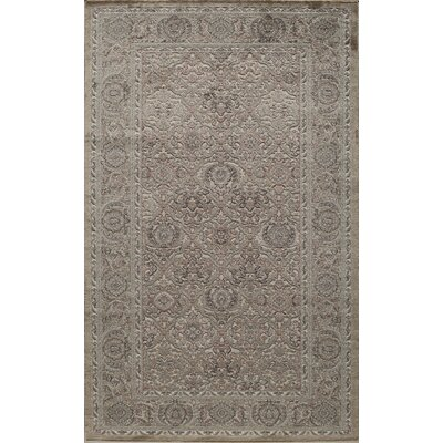 Sheldon Brown Area Rug Rug Size: 5 x 8
