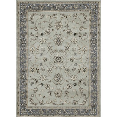 Newport Soft Mint Area Rug Rug Size: Runner 22 x 77
