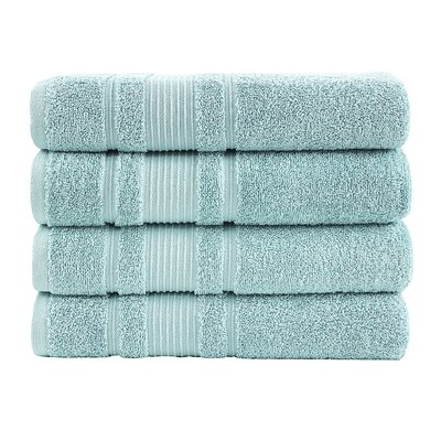Yorkshire Bath Towel Color: Mint