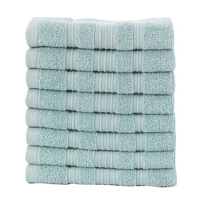 Yorkshire Wash Cloth Color: Mint