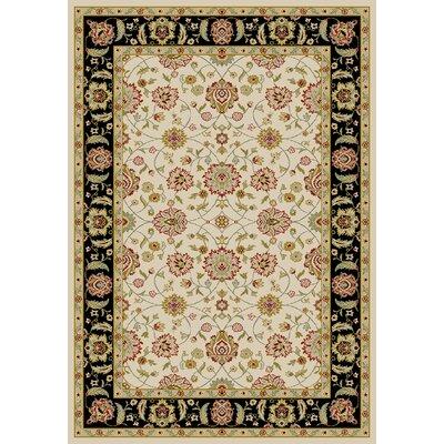 Ankara Zeigler Ivory Rug Rug Size: 311 x 55