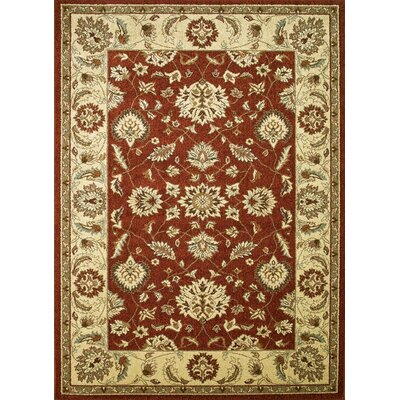 Chester Oushak Area Rug Rug Size: Rectangle 53 x 73