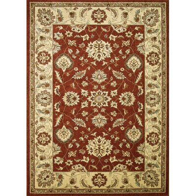 Chester Oushak Area Rug Rug Size: 33 x 47