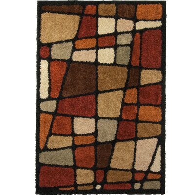 Theresa Brown Area Rug Rug Size: 53 x 76