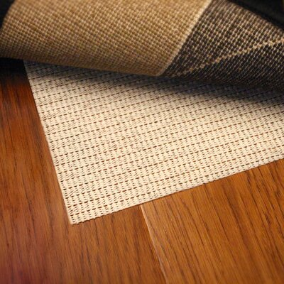 Greenfield Non-Slip Rug Pad Rug Size: 96 x 134