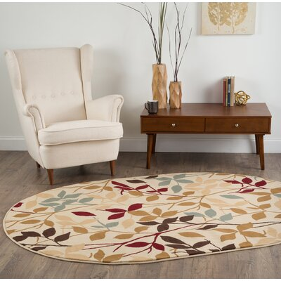Strope Area Rug Rug Size: Rectangle 5 x 7
