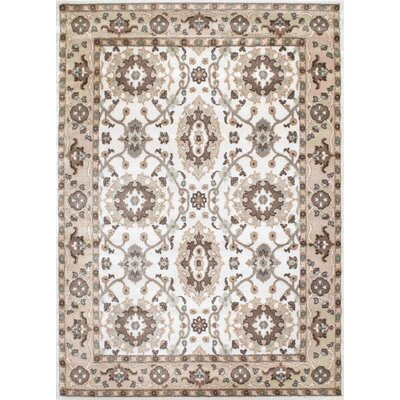 Avery Bone Area Rug Rug Size: Rectangle 710 x 102