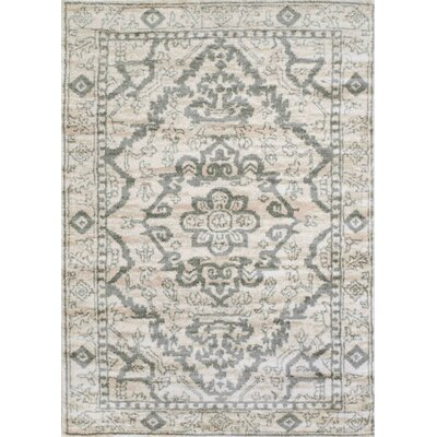 Norwood Bone Area Rug