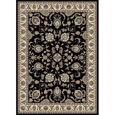 Weiser Rectangle Multi-Colored Oriental Area Rug Rug Size: Rectangle 79 x 11