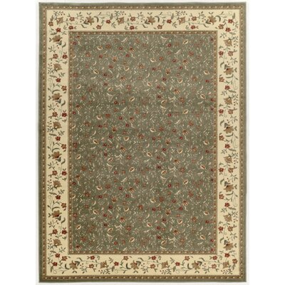 Colebrook Sage Area Rug Rug Size: Rectangle 79 x 11