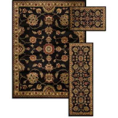 Penfield Piece 3 Piece Area Rug Set