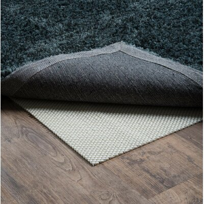 Firm Rug Pad Rug Pad Size: Rectangle 118 x 148