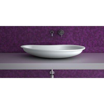 Orme Unique Specialty Vessel Bathroom Sink