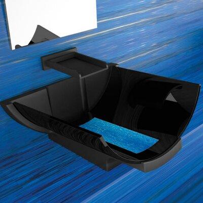 Calla Blumarine Unique Specialty Vessel Bathroom Sink