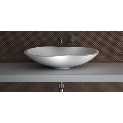 Zelig European Specialty Vessel Bathroom Sink