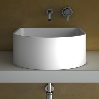 Soul Specialty Specialty Vessel Bathroom Sink