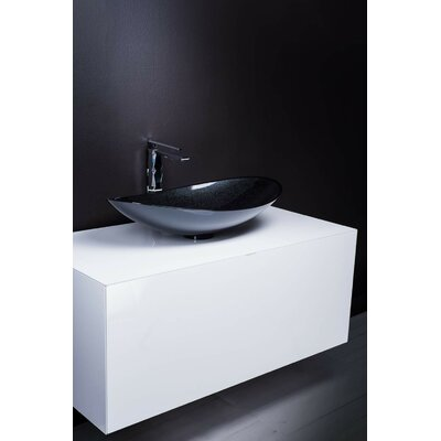 Dora 40 Single Bathroom Vanity Set