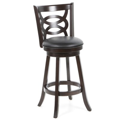 Cooper 29 inch Swivel Bar Stool
