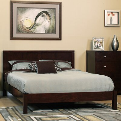 Erskine Platform Configurable Bedroom Set