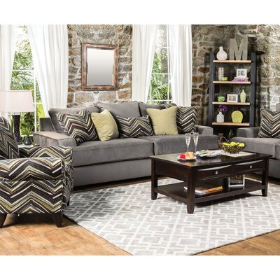 Guildford Configurable Living Room Set