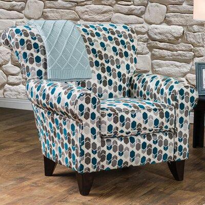 Heathcote Armchair