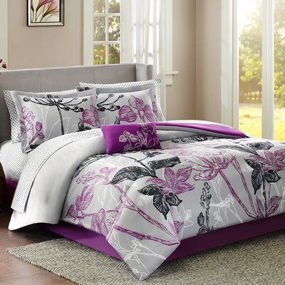 Windsor Comforter Set Size: California King