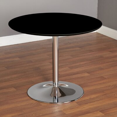 Bohatice Dining Table Top Finish: Espresso