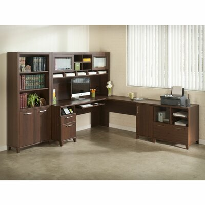 Shape Desk Suite Product Image 1730