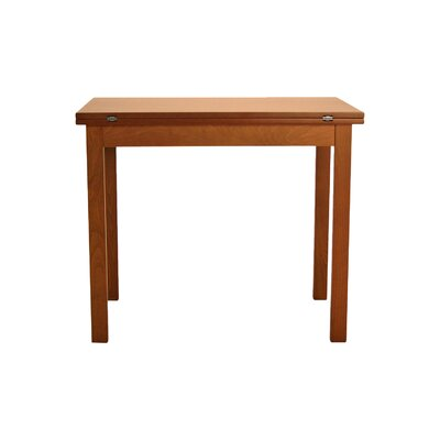 Lana Flex Extendable Dining Table Finish: Cherry